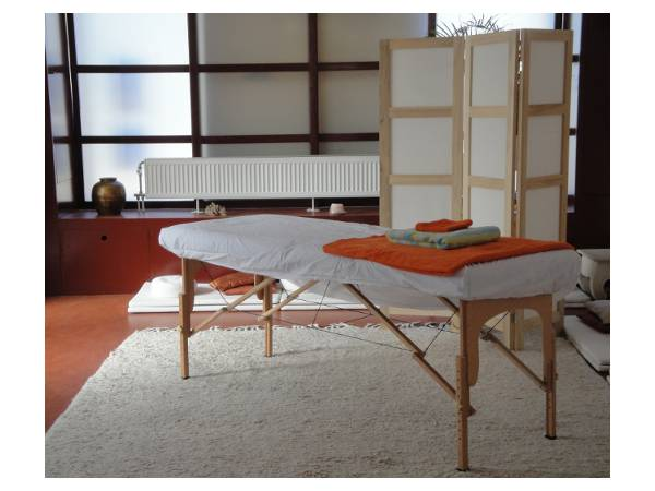 Holistische massagetherapie Den Haag